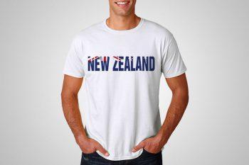 Kiwiana T-Shirts