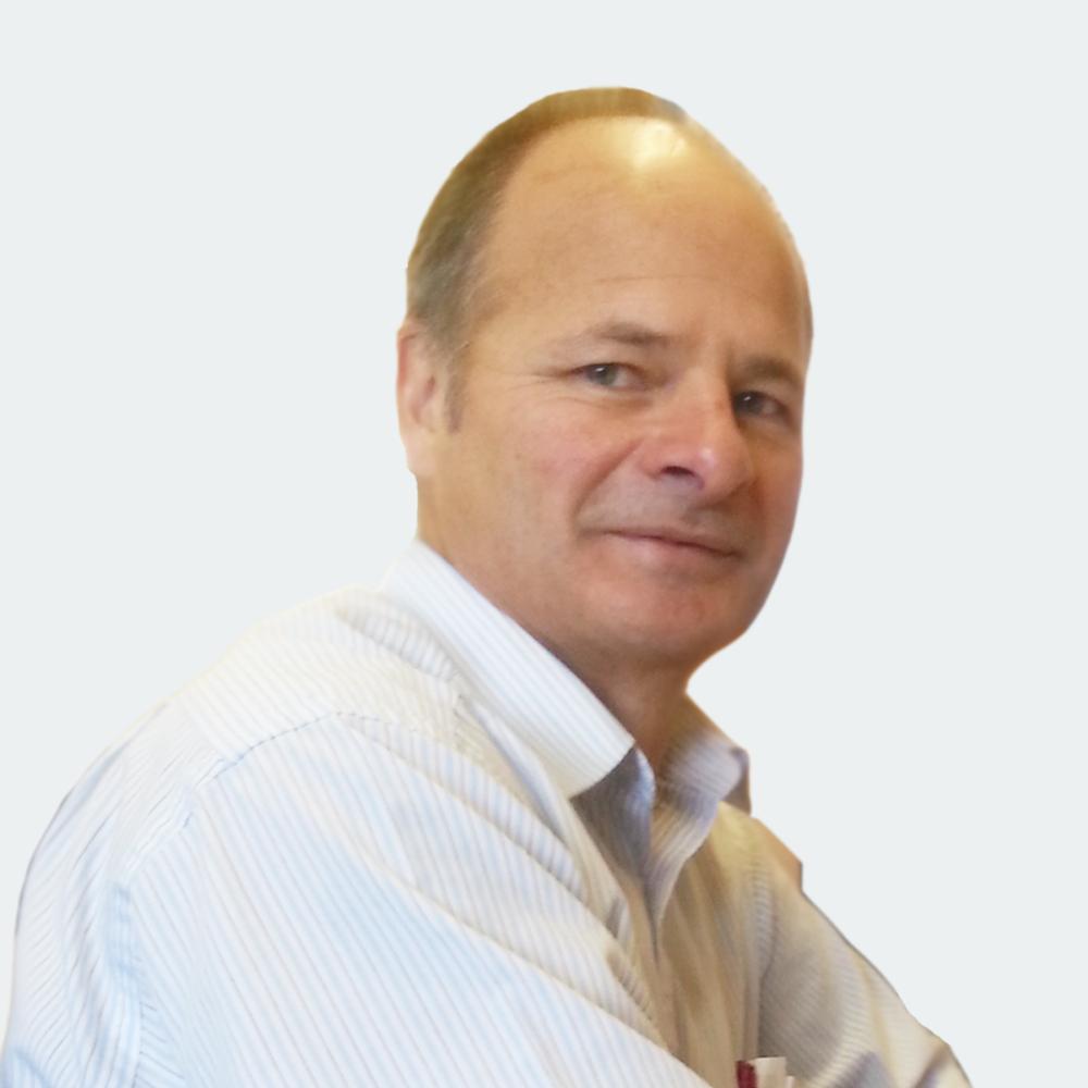 Mike Stenton - Director - I-CUE