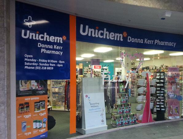 Next Install UNICHEM graphics to windows