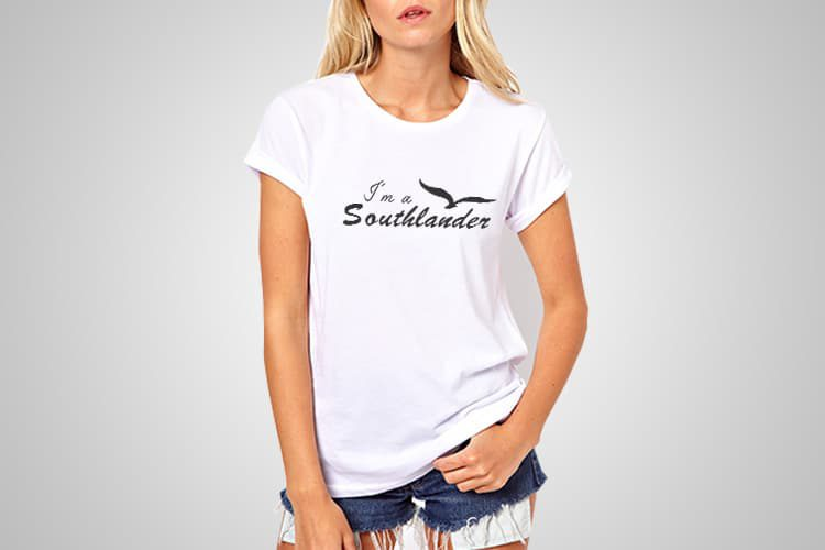 Southlander Kiwiana T-Shirts