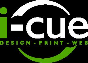 I-CUE Logo